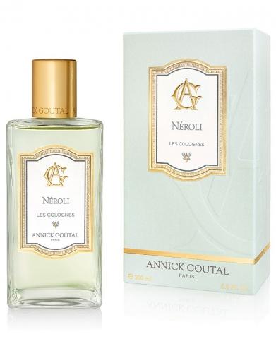 Annick Goutal Neroli, Kolínská voda, 200ml, Unisex vôňa, + AKCE: dárek zdarma