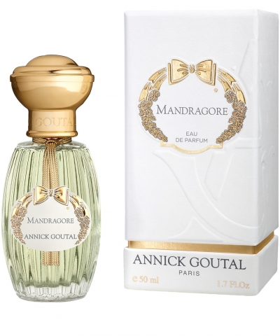 Annick Goutal Mandragore for Woman, Parfémovaná voda, 100ml, + AKCE: dárek zdarma