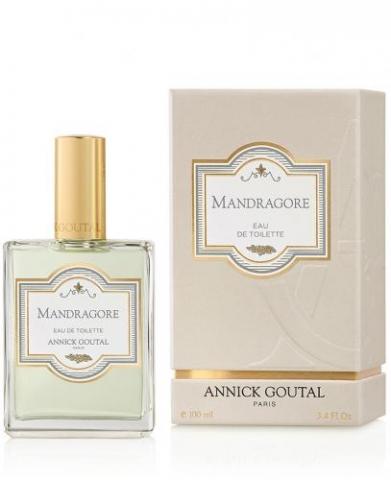 Annick Goutal Mandragore, Toaletní voda, 100ml, + AKCE: dárek zdarma