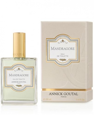 Annick Goutal Mandragore, Toaletní voda - Tester, 100ml, Pánska vôňa, + AKCE: dárek zdarma