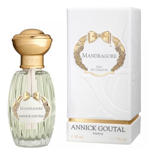 Annick Goutal Mandragore for Woman, Toaletní voda, 100ml, Dámska vôňa, + AKCE: dárek zdarma
