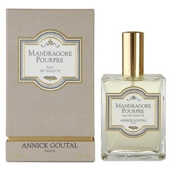 Annick Goutal Mandragore Pourpre, Toaletní voda, 100ml, Pánska vôňa, + AKCE: dárek zdarma