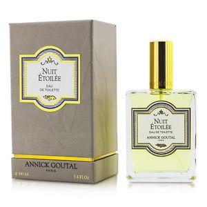 Annick Goutal Nuit Etoilee, Toaletní voda, 100ml, Pánska vôňa, + AKCE: dárek zdarma