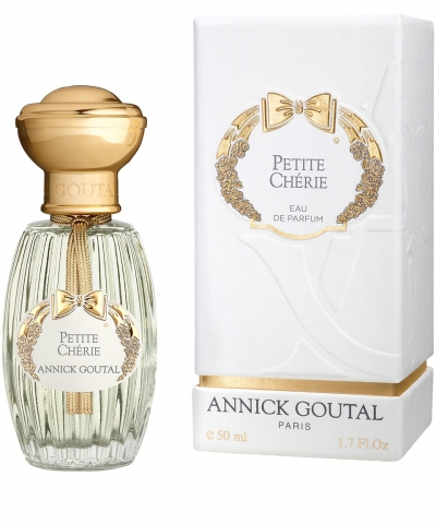 Annick Goutal Petite Cherie, Parfémovaná voda - Tester, 100ml, Dámska vôňa, + AKCE: dárek zdarma
