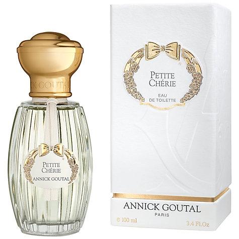 Annick Goutal Petite Cherie, Toaletní voda - Tester, 100ml, Dámska vôňa, + AKCE: dárek zdarma