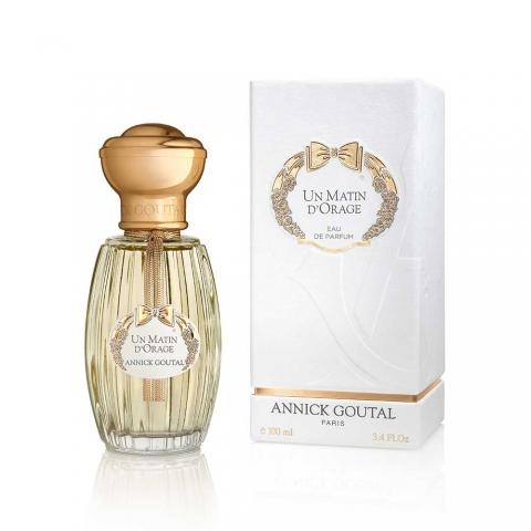 Annick Goutal Un Matin d´Orange, Parfémovaná voda - Tester, 100ml, Dámska vôňa, + AKCE: dárek zdarma