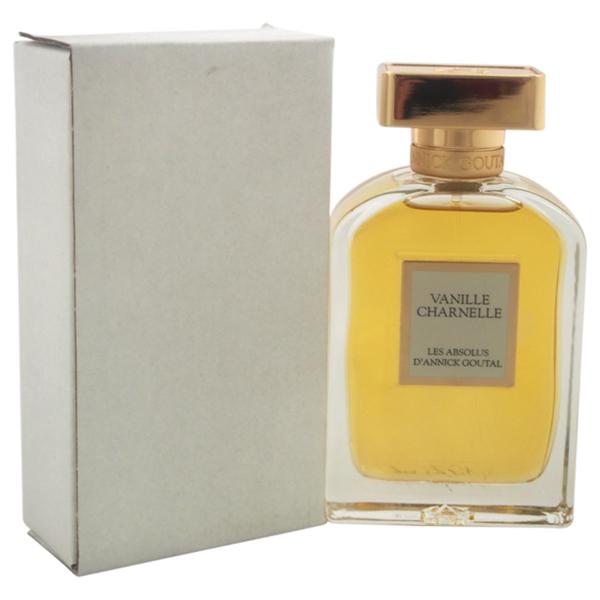 Annick Goutal Vanille Charnelle, Parfémovaná voda - Tester, 75ml, Unisex vôňa, + AKCE: dárek zdarma