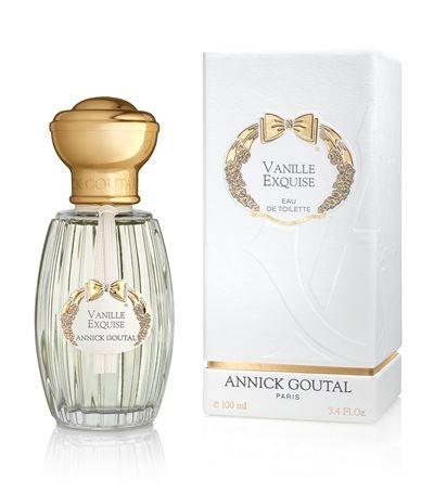 Annick Goutal Vanille Exquise, Toaletní voda, 100ml, + AKCE: dárek zdarma