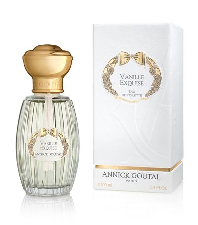 Annick Goutal Vanille Exquise, Toaletní voda - Tester, 100ml, Dámska vôňa, + AKCE: dárek zdarma