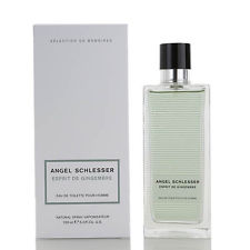 Angel Schlesser Esprit de Gingembre pour Homme, Toaletní voda - Tester, 100ml, Pánska vôňa, + AKCE: dárek zdarma