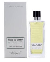 Angel Schlesser Esprit de Gingembre, Toaletní voda - Tester, 100ml, Dámska vôňa, + AKCE: dárek zdarma