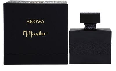 M. Micallef Akowa, Parfémovaná voda, 100ml, Pánska vôňa, + AKCE: dárek zdarma