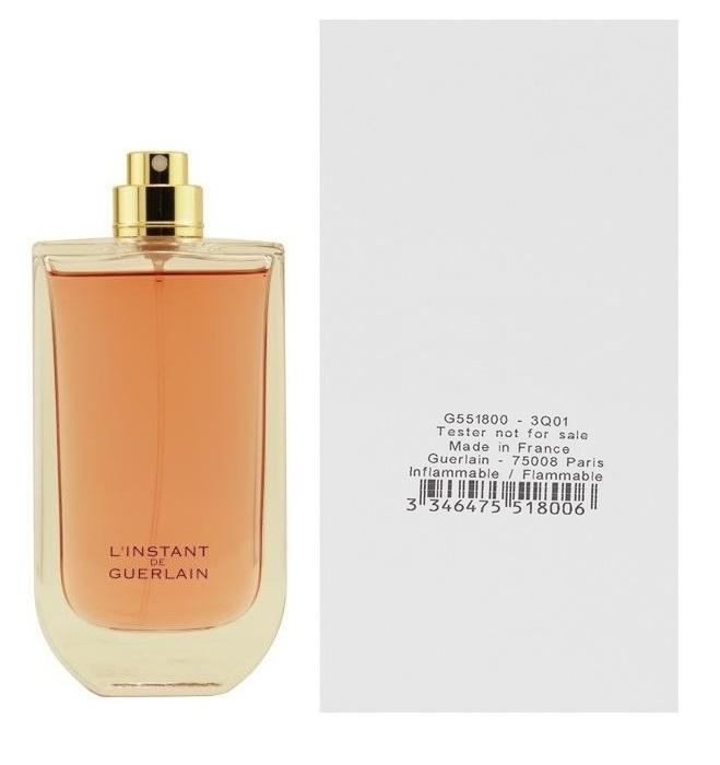 Guerlain L`Instant, Parfémovaná voda - Tester, 80ml, Dámska vôňa, + AKCE: dárek zdarma