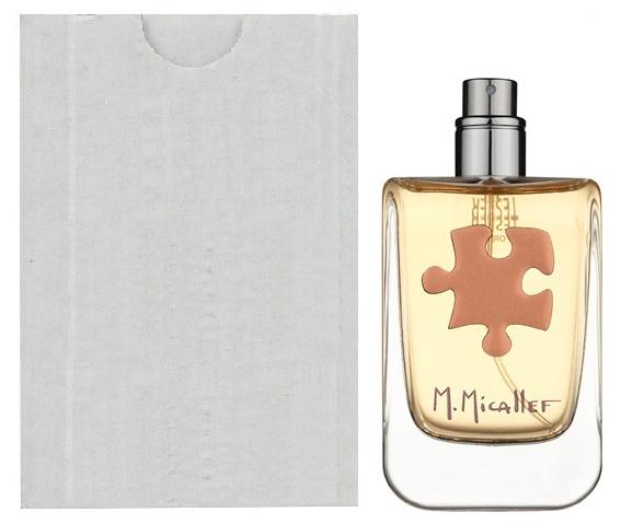 M. Micallef Puzzle Collection N°2, Parfémovaná voda - Tester, 100ml, Dámska vôňa, + AKCE: dárek zdarma