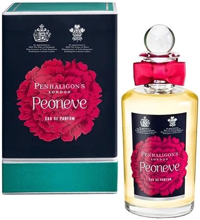 Penhaligon´s Peoneve, Parfémovaná voda, 100ml, Dámska vôňa, + AKCE: dárek zdarma