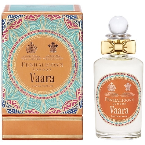 Penhaligon´s Vaara, Parfémovaná voda, 100ml, Unisex vôňa, + AKCE: dárek zdarma