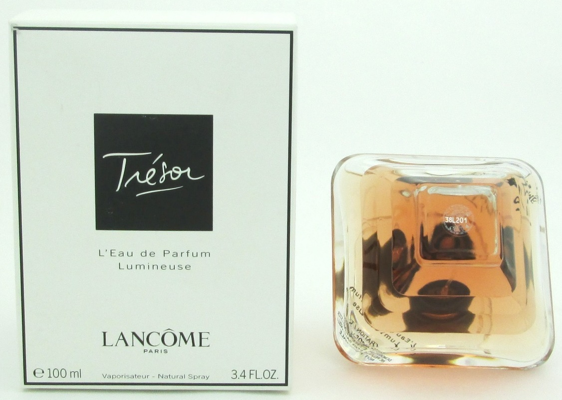Lancome Trésor L´Eau de Parfum Lumineuse, Parfémovaná voda - Tester, 100ml, Dámska vôňa, + AKCE: dárek zdarma