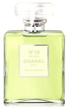 Chanel No.19 Poudre - bez krabice, s víčkem, Parfémovaná voda, 100ml, Dámska vôňa, + AKCE: dárek zdarma