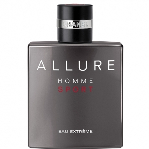 Chanel Allure Homme Sport Eau Extreme - bez krabice, s vrchnákom, Parfémovaná voda, 100ml, Pánska vôňa, + AKCE: dárek zdarma