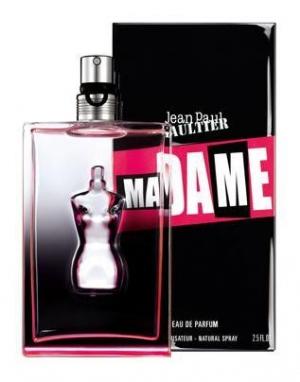 Jean Paul Gaultier Ma Dame, Parfémovaná voda, 75ml, Dámska vôňa, + AKCE: dárek zdarma