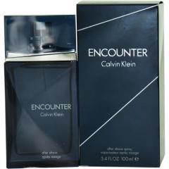 Calvin Klein Encounter, Voda po holení, 100ml, Pánska vôňa, + AKCE: dárek zdarma