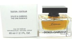 Dolce & Gabbana The One Essence, Parfémovaná voda - Tester, 65ml, Dámska vôňa, + AKCE: dárek zdarma
