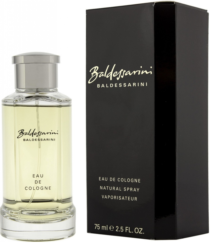 Hugo Boss Baldessarini, Kolínská voda, 75ml, Pánska vôňa, + AKCE: dárek zdarma