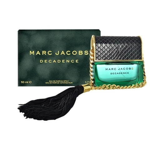 Marc Jacobs Decadence, Parfémovaná voda, 50ml, Dámska vôňa, + AKCE: dárek zdarma
