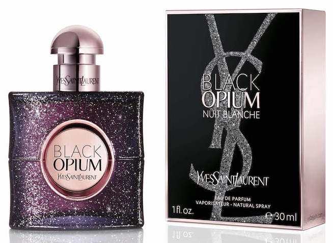 Yves Saint Laurent Opium Black Nuit Blanche, Parfémovaná voda, 30ml, Dámska vôňa, + AKCE: dárek zdarma