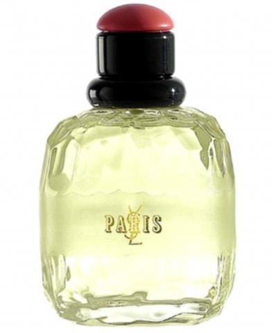 Yves Saint Laurent Paris - bez krabice, s víčkem, Toaletní voda, 125, Dámska vôňa, + AKCE: dárek zdarma