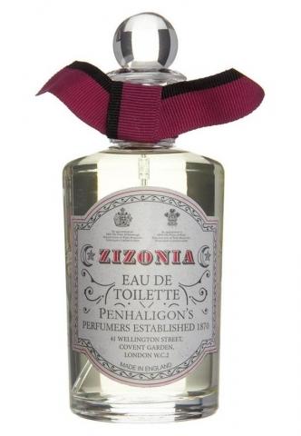 Penhaligon´s Zizonia, Toaletní voda - Tester, 100ml, Dámska vôňa, + AKCE: dárek zdarma