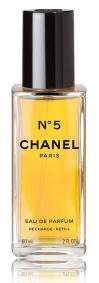 Chanel No.5 - bez rozprašovača, Parfémovaná voda, 50ml, Dámska vôňa, + AKCE: dárek zdarma
