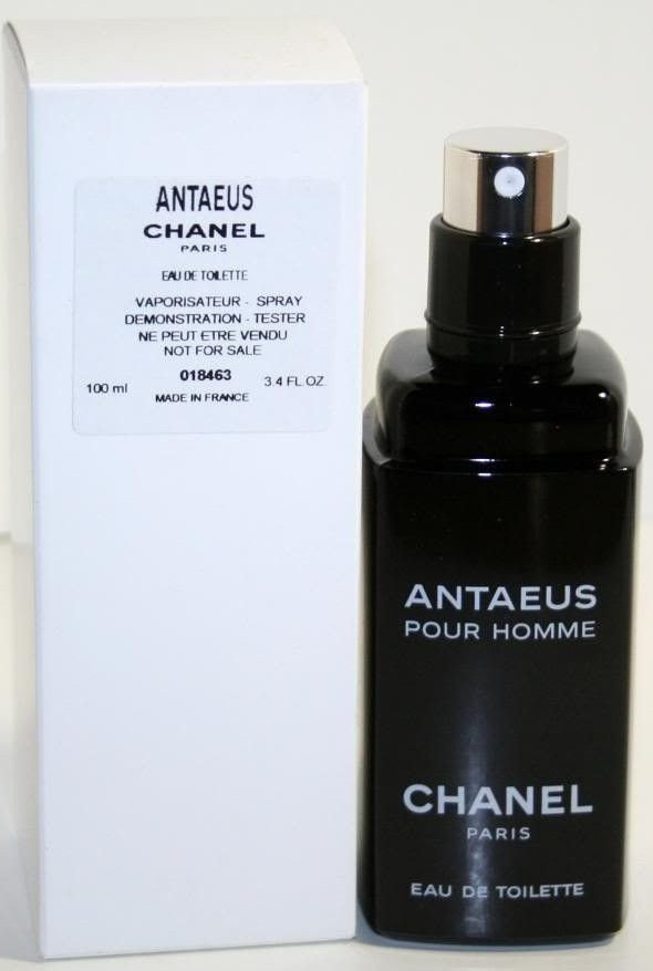 Chanel Antaeus, Toaletní voda - Tester, 100ml, Pánska vôňa, + AKCE: dárek zdarma