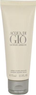Giorgio Armani Acqua di Gio pour Homme, Gel na holení, 75ml, Pánska vôňa, + AKCE: dárek zdarma