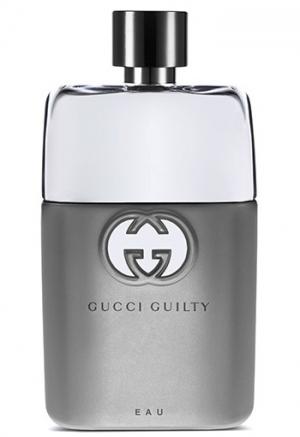 Gucci Guilty Eau for men, Toaletní voda - Tester, 90ml, + AKCE: dárek zdarma