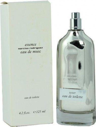 Narciso Rodriguez Essence Musc Collection, Toaletní voda - Tester, 125ml, Dámska vôňa, + AKCE: dárek zdarma