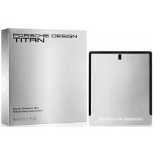 Porsche Design Titan For Man, Toaletní voda, 80ml, Pánska vôňa, + AKCE: dárek zdarma
