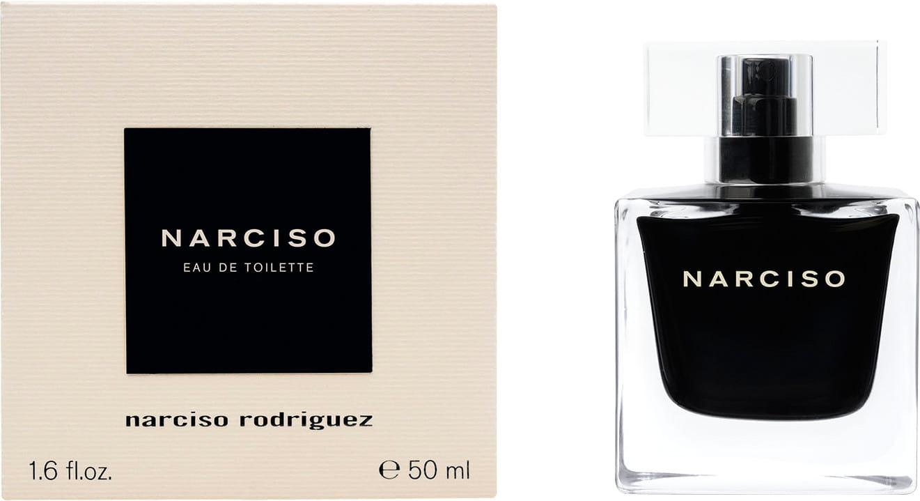 Narciso Rodriguez Narciso, Toaletní voda, 50ml, Dámska vôňa, + AKCE: dárek zdarma
