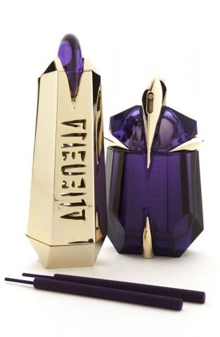 Thierry Mugler Alien, Dárková sada, parfémovaná voda 30ml + Incense Burner, Dámska vôňa, + AKCE: dárek zdarma