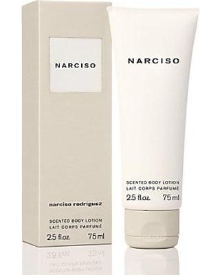 Narciso Rodriguez Narciso, Tělové mléko, 75ml, Dámska vôňa, + AKCE: dárek zdarma