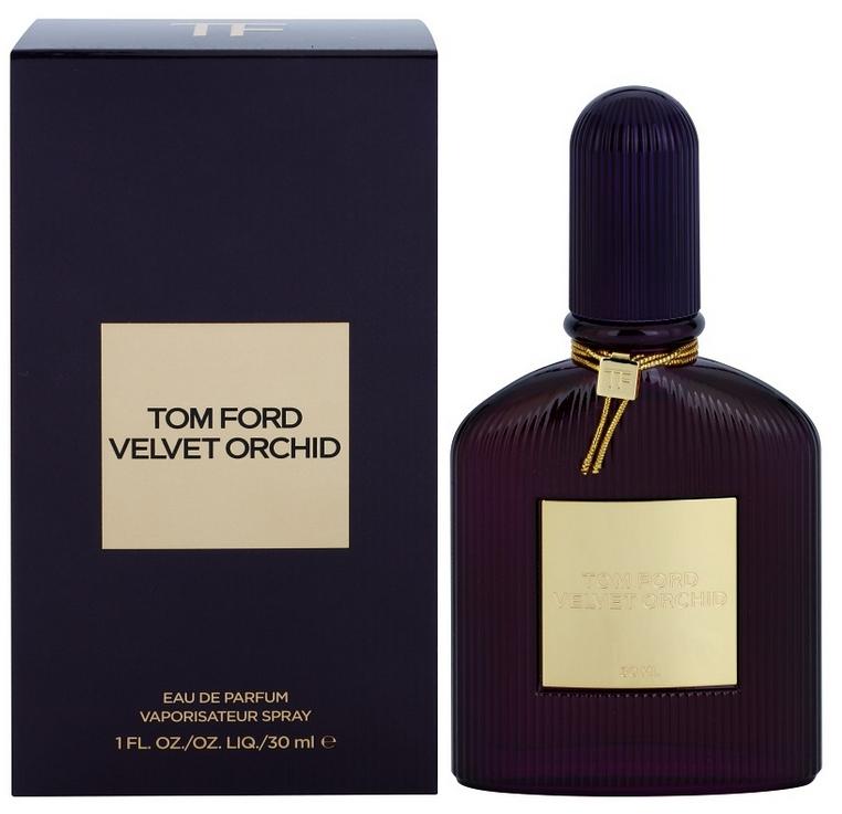 Tom Ford Velvet Orchid, Parfémovaná voda, 30ml, Dámska vôňa, + AKCE: dárek zdarma