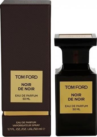 Tom Ford Noir de Noir, Parfémovaná voda, 50ml, Unisex vôňa, + AKCE: dárek zdarma
