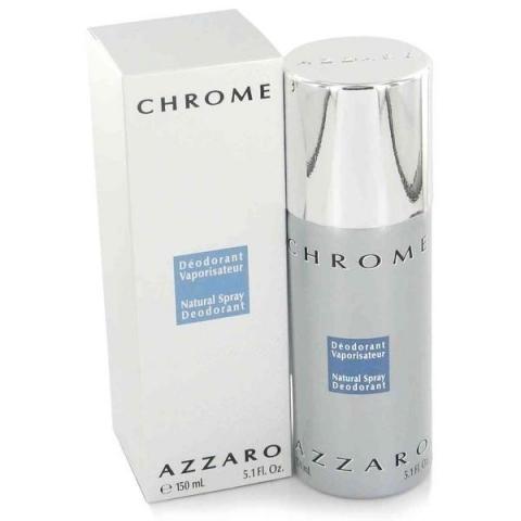 Azzaro Chrome Sport, Tělový spray, 150ml, Pánska vôňa, + AKCE: dárek zdarma