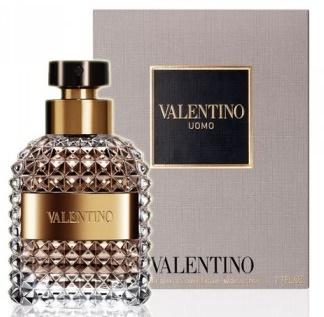 Valentino Valentino Uomo, Toaletní voda, 50ml, Pánska vôňa, + AKCE: dárek zdarma