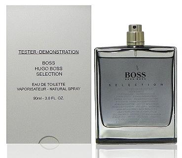 Hugo Boss Selection, Toaletní voda - Tester, 90ml, Pánska vôňa, + AKCE: dárek zdarma