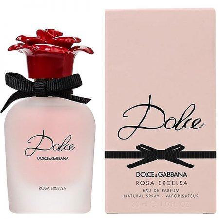 Dolce & Gabbana Dolce Rosa Excelsa, Parfémovaná voda, 30ml, Dámska vôňa, + AKCE: dárek zdarma