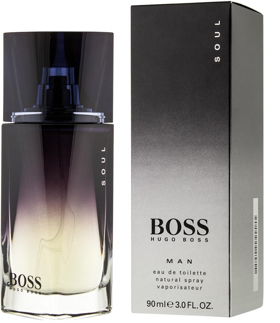 Hugo Boss Soul, Toaletní voda, 90ml, Pánska vôňa, + AKCE: dárek zdarma