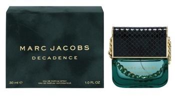 Marc Jacobs Decadence, Parfémovaná voda, 30ml, Dámska vôňa, + AKCE: dárek zdarma