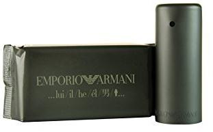 Giorgio Armani Emporio He, Toaletní voda, 30ml, Pánska vôňa, + AKCE: dárek zdarma