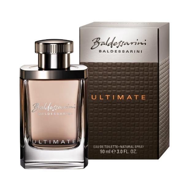 Hugo Boss Baldessarini Ultimate, Toaletní voda, 90ml, Pánska vôňa, + AKCE: dárek zdarma